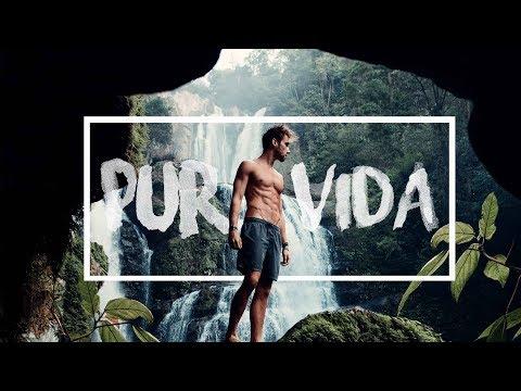 PURA VIDA! - The Costa Rica Vlog