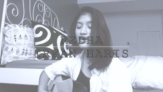Redha - Irfan Haris (Cover by Charisma Rossilia)