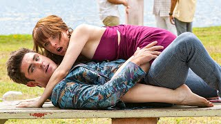 Mike And Dave Need Wedding Dates Trailer 2016 Zac Efron Anna Kendricks Comedy Movie HD