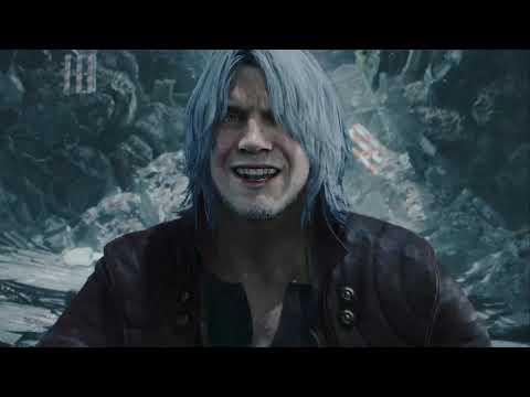 【MAD】Devil May Cry 5 × Mad Qualia