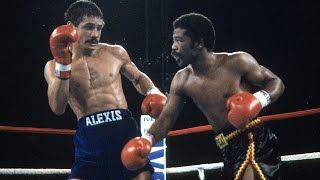 Мировой бокс. Алексис Аргуэйо - Аарон Прайор (1 бой).