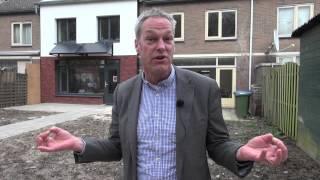 Het Groene Akkoord in Arnhem - Nijmegen