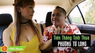 Phim Ca Nhạc Tiền Thắng Tình Thua | PHƯƠNG TỬ LONG | MUSIC VIDEO OFFICIAL