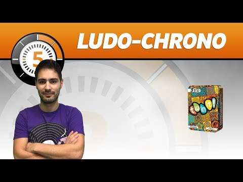 LudoChrono - Twin It! - English Version