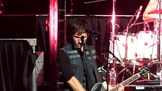 Marianas Trench - Truth or Dare - live in Winnipeg