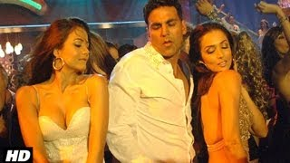 Heyy Babyy Title Song Feat. Akshay Kumar, Fardeen Khan