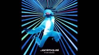 Jamiroquai - You Give Me Something