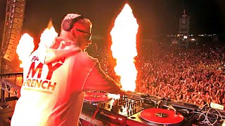 DJ Snake Live @ Hard Summer 2017