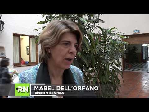 prevencion, Mabel Dell Orfano, adicciones, APASA