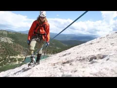Disabled veteran and No Barriers Warriors Alum Chad Jukes will attempt to become the first disabled American veteran to climb Mount Everest. Support his climb at http://www.classy.org/jukes