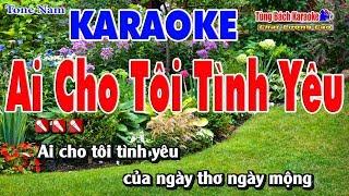 ai-cho-toi-tinh-yeu-karaoke-123-hd-nhac-song-tung-bach