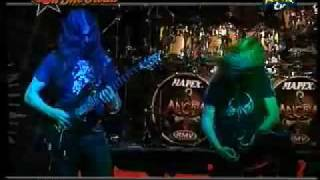 "Angra ""angels and Demons"" Live in Milan"