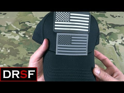 CONDOR FLEX TACTICAL CAP – Quick Review – A Very Nice..
