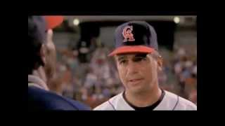 Angels in the Outfield (Kid Sees an Angel)