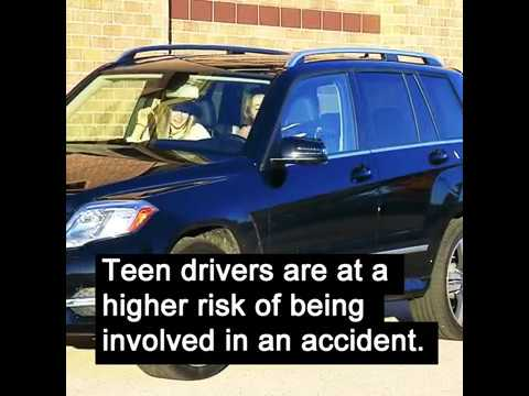 5 Tips for Teen Drivers