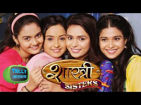 Shastri Sisters EPISODE UPDATE| Entry Of Rajat | Alka & Rohan's Engagement | Colors Show