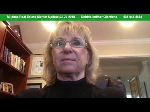 Milpitas Real Estate Market Update 03-29-2018