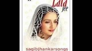Ab Raat Guzarne Wali Hai - Lata Jee (Digital Jhankar