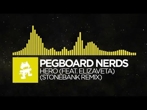 Pegboard nerds hero feat elizaveta stonebank remix for House remixes of classic songs