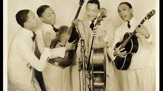 The Ink Spots - Who Wouldn't Love You