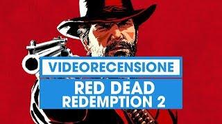 Red Dead Redemption 2: Recensione del nuovo gioco Western di Rockstar