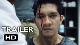 Headshot Official US Trailer #1 (2017) Iko Uwais, Julie Estelle Action Movie HD