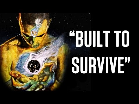 Ouvir Built to Survive (feat. Zion)