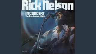 I Shall Be Released (Live At The Troubadour/1969)