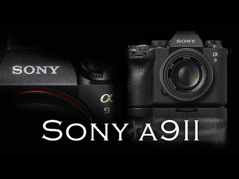 External Review Video yXii6CBp-gM for Sony A9II (A9 Mark 2, ILCE-9M2) Full-Frame Mirrorless Camera