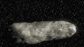 Asteroide amenaza la tierra y china, Rusia y EE UU  se preparan