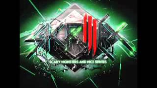 SKRILLEX - SCARY MONSTERS AND NICE SPRITES (NOISIA REMIX)