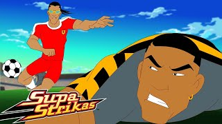 Hey Supa Fans Remember to catch all the action on our Supa
