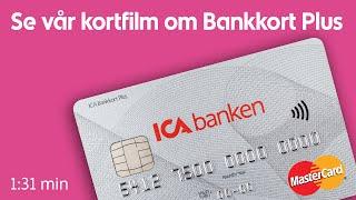 Ica Banken Debit