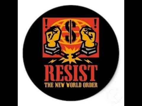 "LetLuse BEATS ""New World Order"""