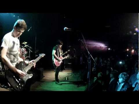 Drown me - Live @Scène Bastille [HD]