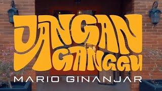 Download lagu Mario Ginanjar Jangan Ganggu Mp3