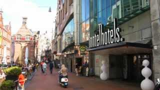 preview picture of video 'Inntel Hotels Amsterdam Centre'
