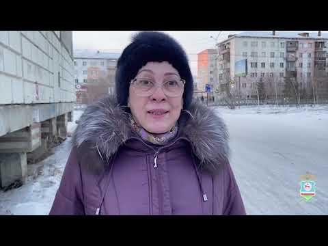 Жительница Якутска поблагодарила полицейских за помощь