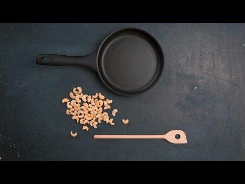 Potenzialità di tintura di aglio