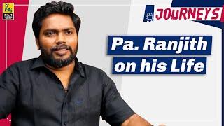Pa. Ranjith Interview With Baradwaj Rangan   Journeys