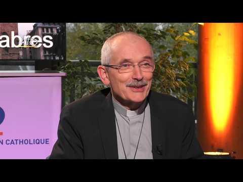 Mgr Fonlupt - Diocèse de Rodez et Vabres