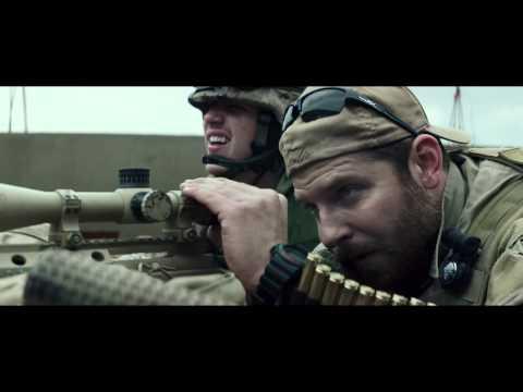 American Sniper (2014) 720p BrRip x264 + Legenda PT