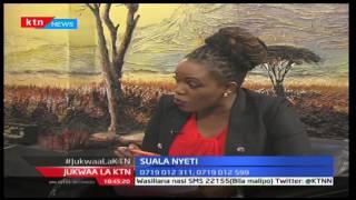Jukwaa la KTN: Usajili ya wapiga kura katika kaunti ya Kilifi mahojiano na Gavana Amason King'i