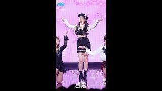 [예능연구소 직캠] Red Velvet - Butterflies (IRENE), 레드벨벳 - Butterflies (아이린) @Show Music Core 20181201