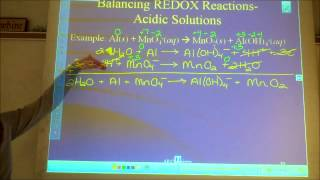 Chapter 4 (Types Of Chemical Reactions And Solutions Stoichiometry) - Part 4