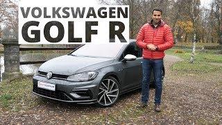 Golf R, czyli... ÜberGolf! Finał Golf Story