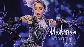Madonna's Best Dance Breaks