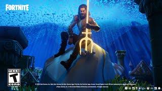 Atlantis Has Arrived | Fortnite