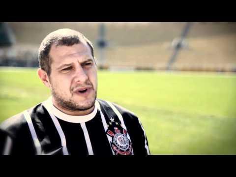Motivacional: Só falta um jogo: Corinthians x Boca - Final Libertadores 2012