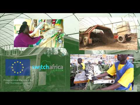 Switch Africa Green Programme